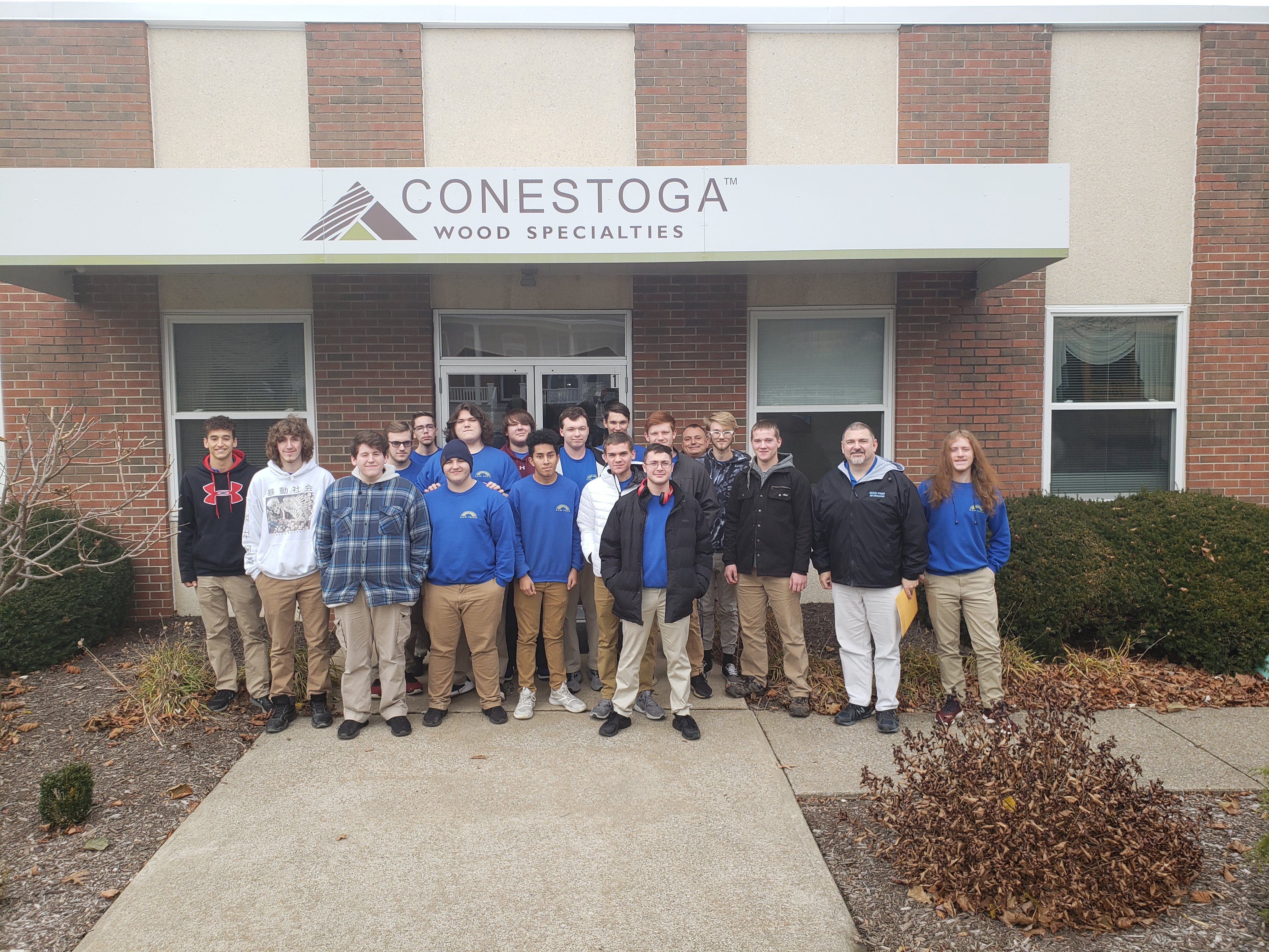 Conestoga Wood Specialties
