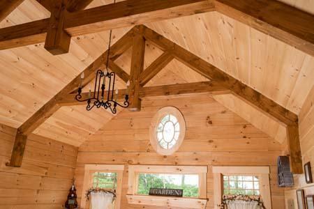 Timberhaven Log & Timber Homes